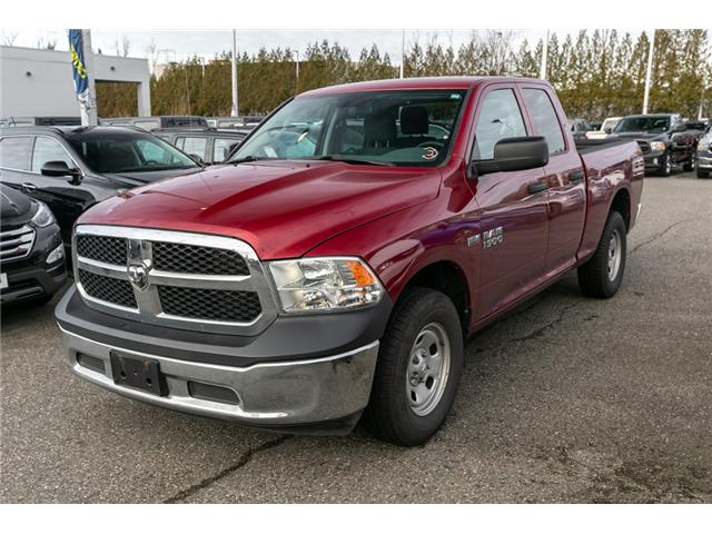2014 RAM 1500 ST (Stk: AA0182A) in Abbotsford - Image 3 of 25