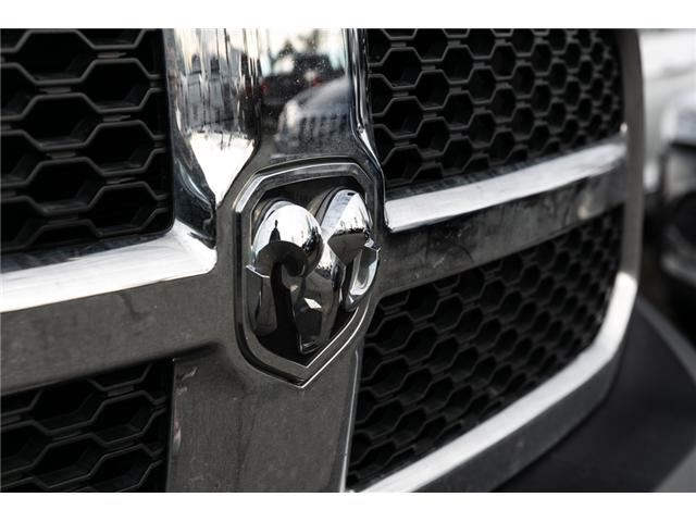 2014 RAM 1500 ST (Stk: AA0182A) in Abbotsford - Image 9 of 25