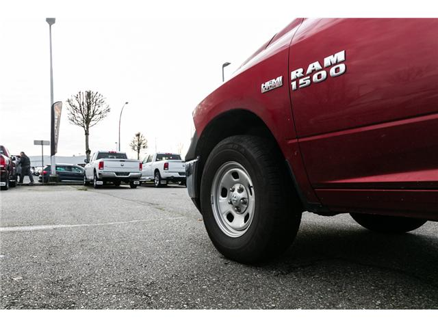 2014 RAM 1500 ST (Stk: AA0182A) in Abbotsford - Image 13 of 25