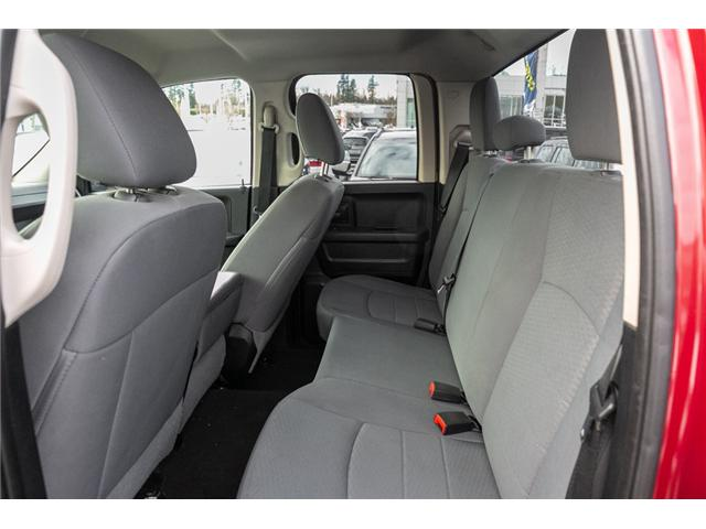 2014 RAM 1500 ST (Stk: AA0182A) in Abbotsford - Image 14 of 25