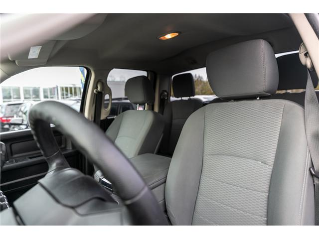 2014 RAM 1500 ST (Stk: AA0182A) in Abbotsford - Image 17 of 25