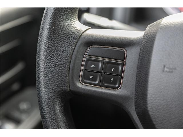 2014 RAM 1500 ST (Stk: AA0182A) in Abbotsford - Image 19 of 25