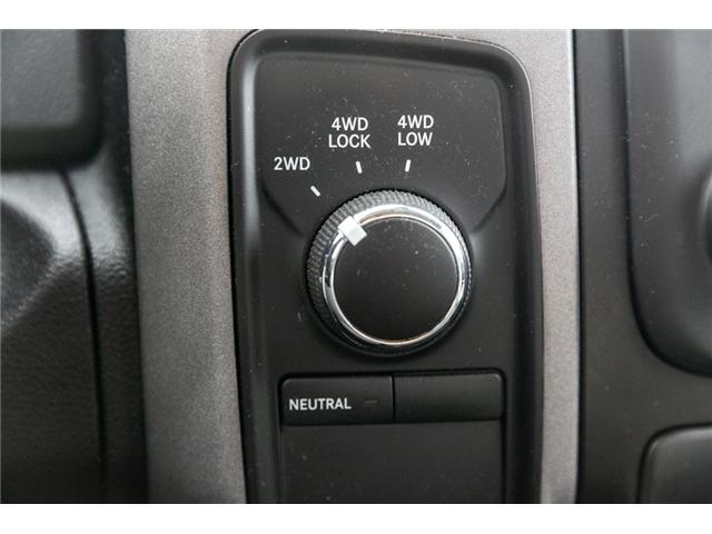 2014 RAM 1500 ST (Stk: AA0182A) in Abbotsford - Image 21 of 25