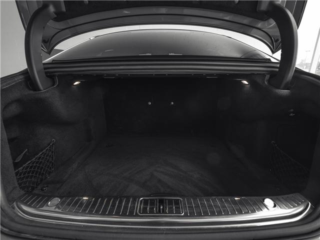 2015 Mercedes-Benz S-Class Base (Stk: WDDXJ7JB4FA006963) in Woodbridge - Image 31 of 40