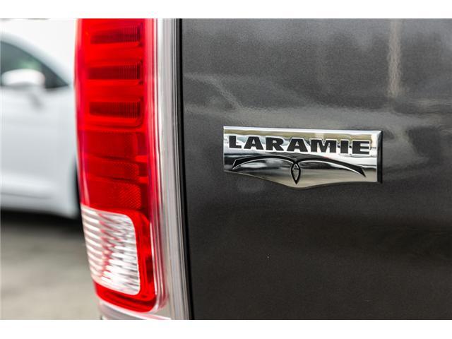 2017 RAM 3500 Laramie (Stk: J321749A) in Abbotsford - Image 12 of 26