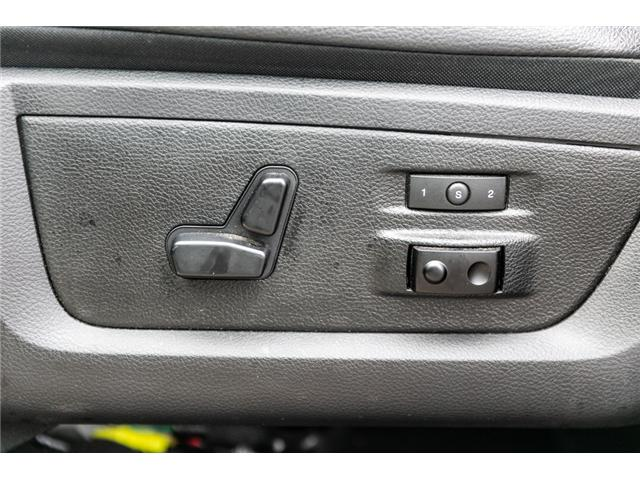 2017 RAM 3500 Laramie (Stk: J321749A) in Abbotsford - Image 20 of 26