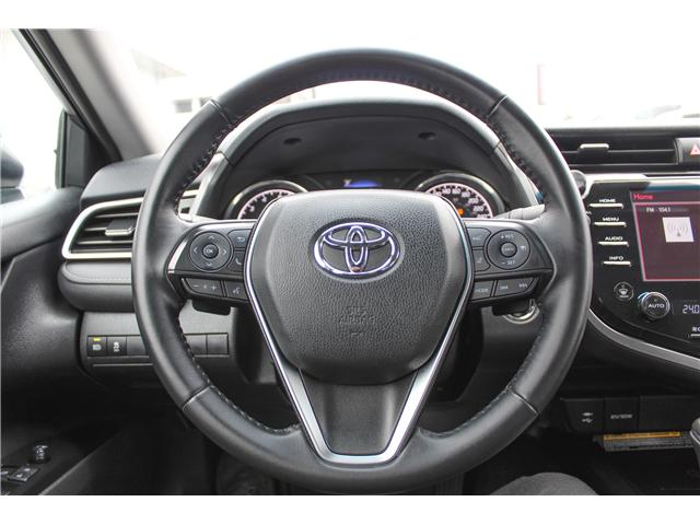 2018 Toyota Camry SE (Stk: 18-043765) in Mississauga - Image 15 of 27