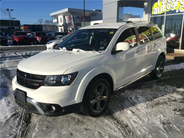2018 Dodge Journey Crossroad (Stk: 16361) in Dartmouth - Image 3 of 23