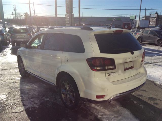 2018 Dodge Journey Crossroad (Stk: 16361) in Dartmouth - Image 5 of 23