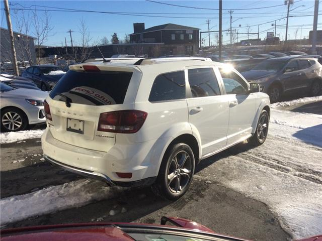 2018 Dodge Journey Crossroad (Stk: 16361) in Dartmouth - Image 7 of 23