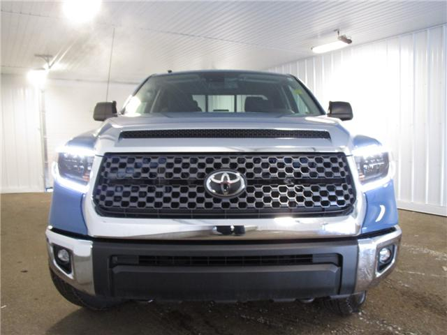 2019 Toyota Tundra TRD Offroad Package (Stk: 193091) in Regina - Image 2 of 26