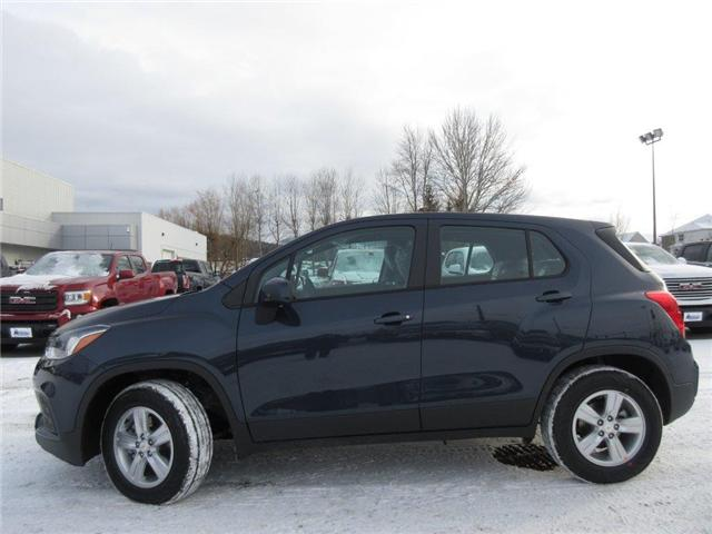 2019 Chevrolet Trax LS (Stk: 1J31931) in Cranbrook - Image 2 of 17