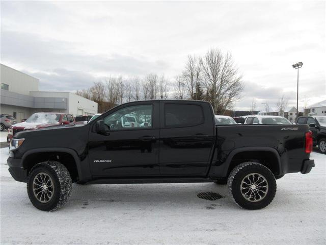 2019 Chevrolet Colorado ZR2 (Stk: 1275707) in Cranbrook - Image 2 of 19