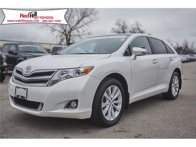 2016 Toyota Venza Base (Stk: 26760) in Hamilton - Image 1 of 19