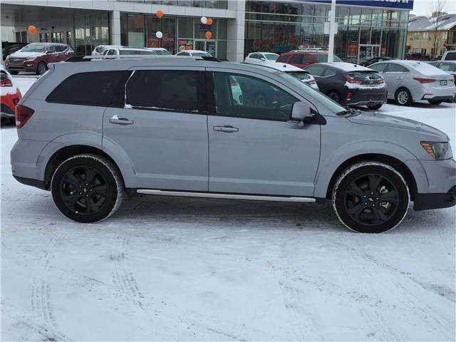 2018 Dodge Journey Crossroad (Stk: B7204) in Saskatoon - Image 2 of 27