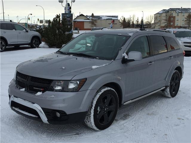 2018 Dodge Journey Crossroad (Stk: B7204) in Saskatoon - Image 9 of 27