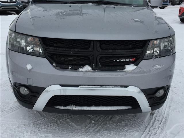 2018 Dodge Journey Crossroad (Stk: B7204) in Saskatoon - Image 10 of 27