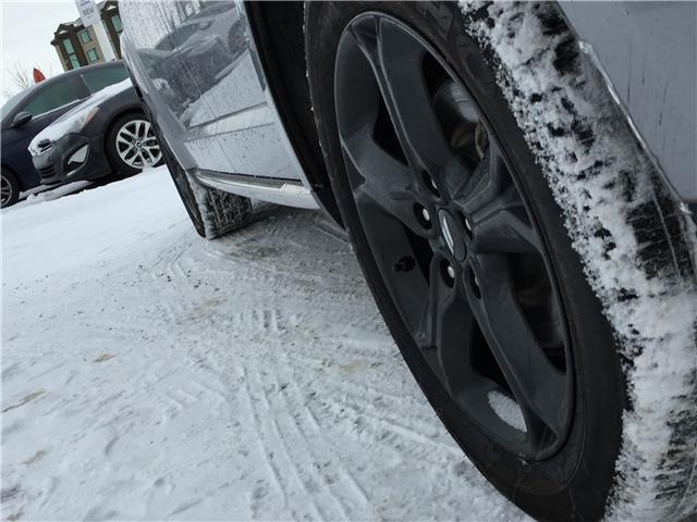 2018 Dodge Journey Crossroad (Stk: B7204) in Saskatoon - Image 12 of 27