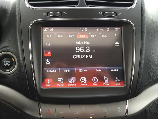 2018 Dodge Journey Crossroad (Stk: B7204) in Saskatoon - Image 24 of 27
