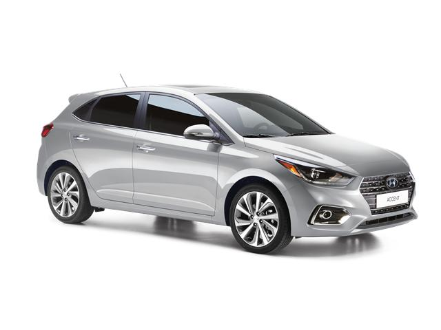 New 2019 Hyundai Accent Ultimate  - Ottawa - Pathway Hyundai