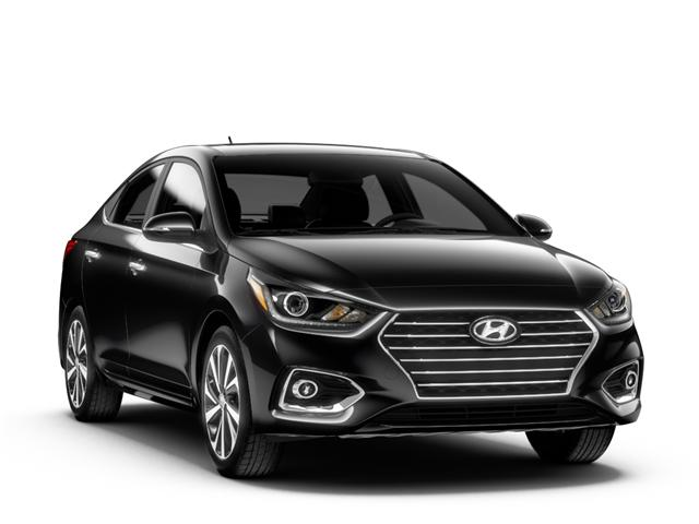 New 2019 Hyundai Accent ESSENTIAL  - Ottawa - Pathway Hyundai