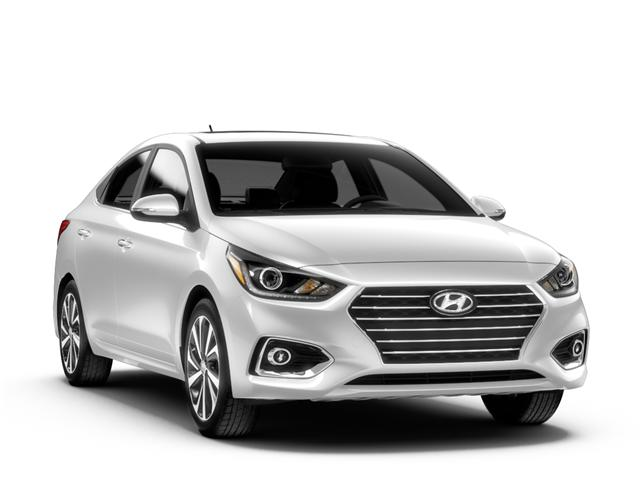 New 2019 Hyundai Accent Preferred  - Ottawa - Pathway Hyundai