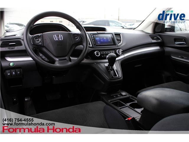 2015 Honda CR-V SE (Stk: B10820) in Scarborough - Image 2 of 26