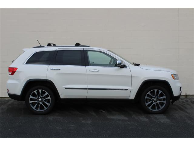 2011 Jeep Grand Cherokee Overland (Stk: C266434A) in Courtenay - Image 26 of 30