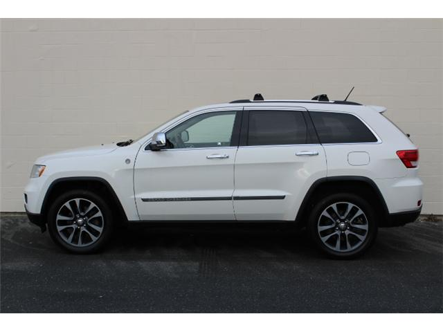 2011 Jeep Grand Cherokee Overland (Stk: C266434A) in Courtenay - Image 28 of 30