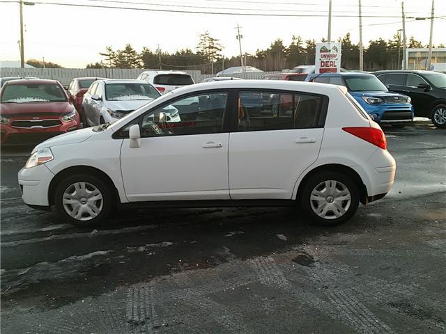 2011 Nissan Versa 1.8S (Stk: U1006) in Hebbville - Image 2 of 20