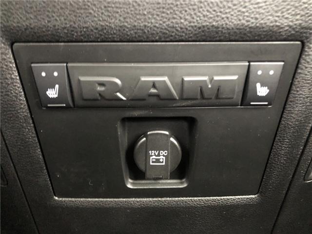 2018 RAM 2500 Laramie (Stk: 14276) in Fort Macleod - Image 11 of 23