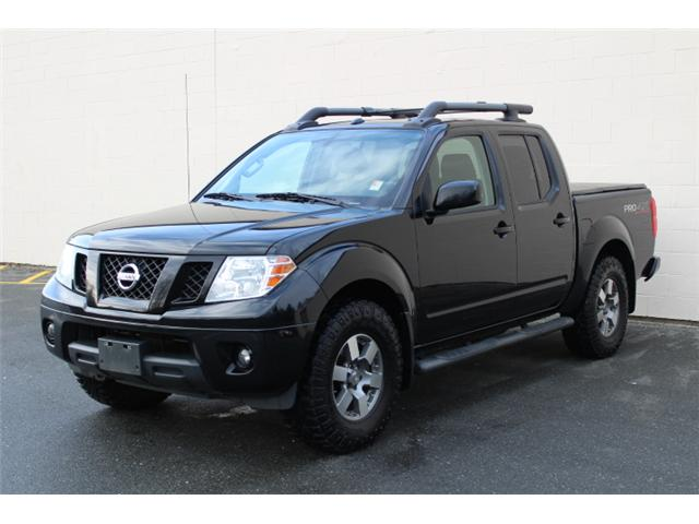 2012 Nissan Frontier PRO-4X (Stk: S227635B) in Courtenay - Image 2 of 30