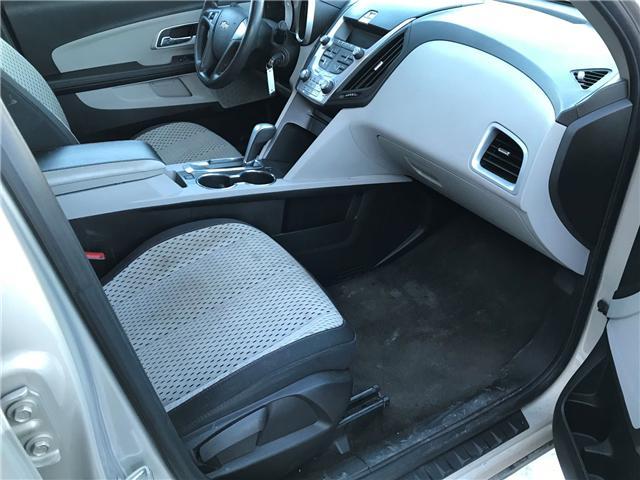 2011 Chevrolet Equinox LS (Stk: 1104) in Halifax - Image 17 of 20