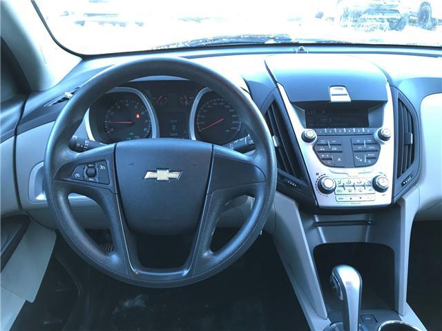 2011 Chevrolet Equinox LS (Stk: 1104) in Halifax - Image 13 of 20
