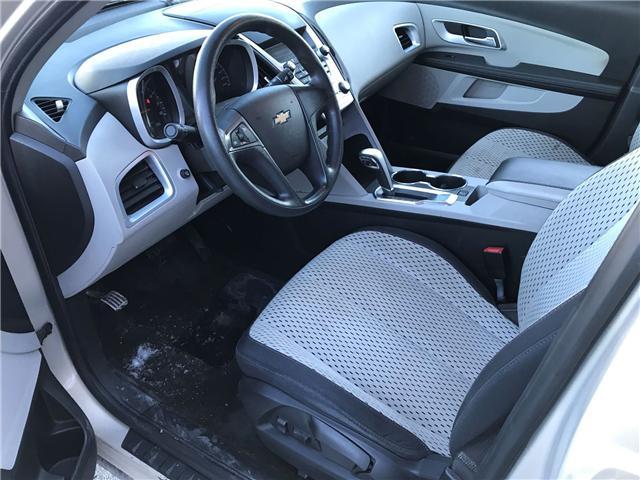 2011 Chevrolet Equinox LS (Stk: 1104) in Halifax - Image 12 of 20