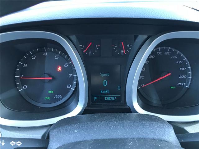 2011 Chevrolet Equinox LS (Stk: 1104) in Halifax - Image 14 of 20