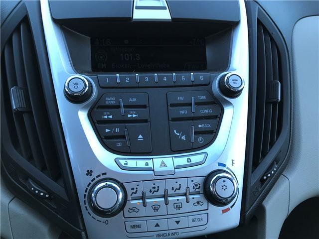 2011 Chevrolet Equinox LS (Stk: 1104) in Halifax - Image 15 of 20