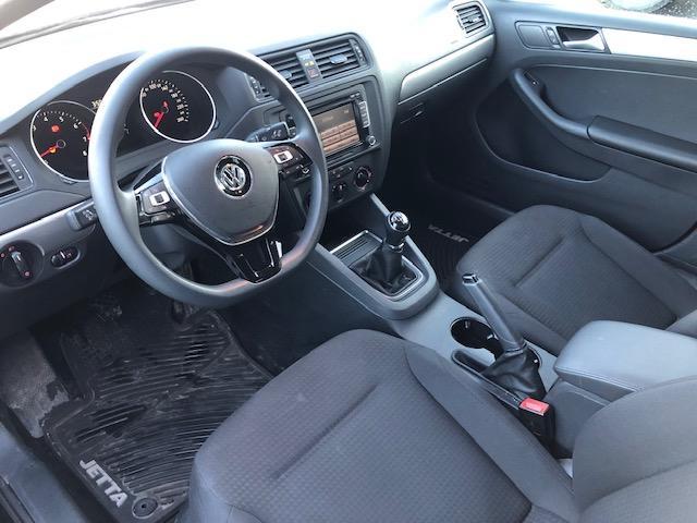 2015 Volkswagen Jetta 2.0L Trendline+ (Stk: 1110) in Halifax - Image 13 of 19
