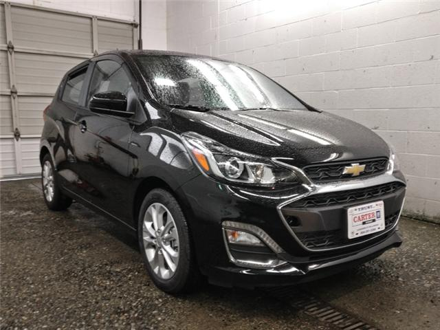 2019 Chevrolet Spark 1LT Manual (Stk: 49-25500) in Burnaby - Image 2 of 12
