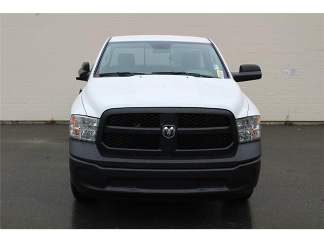 2018 RAM 1500 ST (Stk: G175924A) in Courtenay - Image 15 of 28
