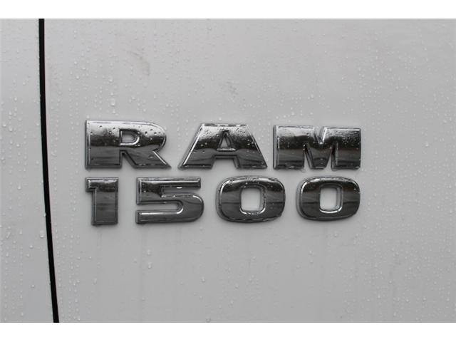 2018 RAM 1500 ST (Stk: G175924A) in Courtenay - Image 22 of 28