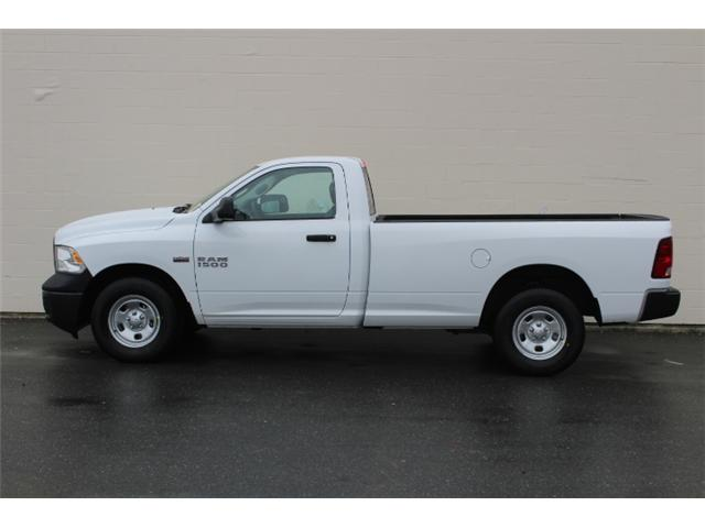 2018 RAM 1500 ST (Stk: G175924A) in Courtenay - Image 24 of 28
