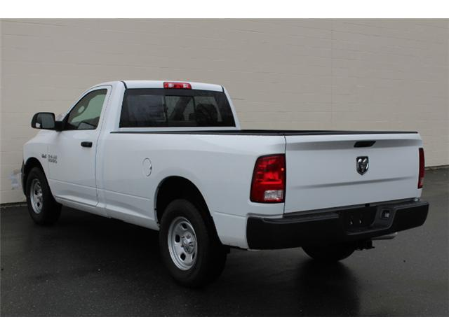 2018 RAM 1500 ST (Stk: G175924A) in Courtenay - Image 3 of 28