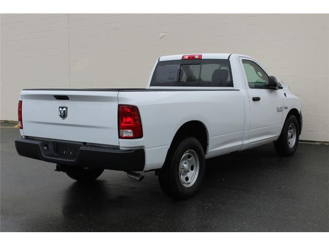2018 RAM 1500 ST (Stk: G175924A) in Courtenay - Image 4 of 28