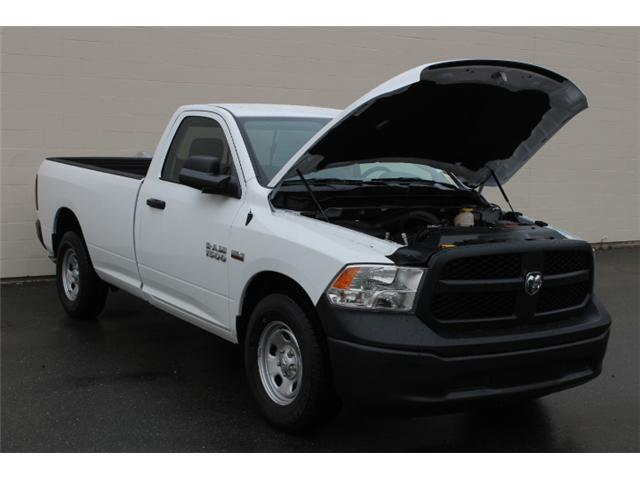 2018 RAM 1500 ST (Stk: G175924A) in Courtenay - Image 27 of 28