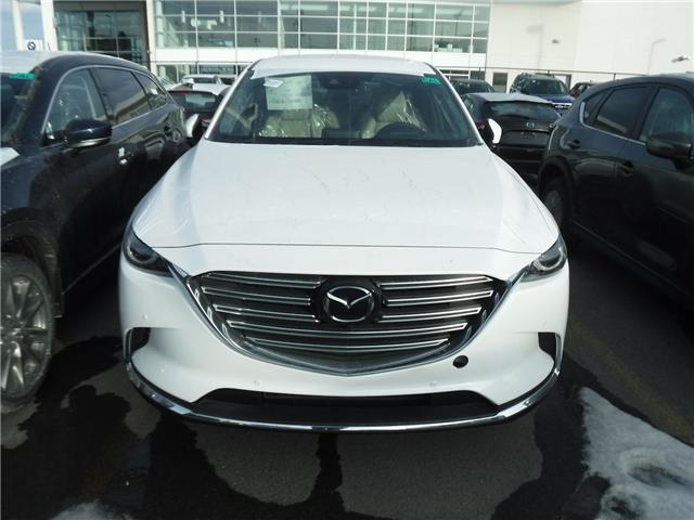 2019 Mazda CX-9 GT (Stk: M1942) in Calgary - Image 1 of 1