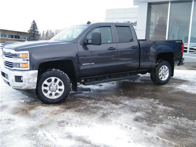 2015 Chevrolet Silverado 2500HD LT (Stk: 44070) in Barrhead - Image 2 of 20