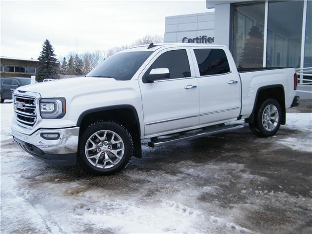 2017 GMC Sierra 1500 SLT (Stk: 51543) in Barrhead - Image 2 of 19