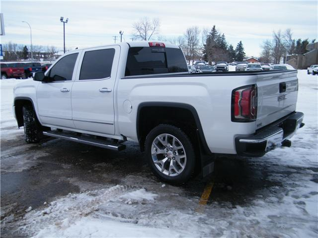 2017 GMC Sierra 1500 SLT (Stk: 51543) in Barrhead - Image 3 of 19