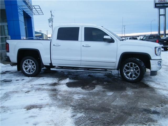 2017 GMC Sierra 1500 SLT (Stk: 51543) in Barrhead - Image 5 of 19